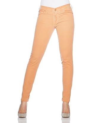 7 for all mankind Jeans Cristen (Deep Orange)