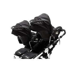 Bumbleride Indie Twin Maxi Cosi/Cybex Upper Adapter