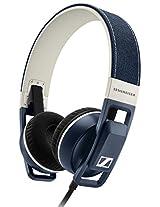 Sennheiser Urbanite Galaxy On-Ear Headphones (Denim)