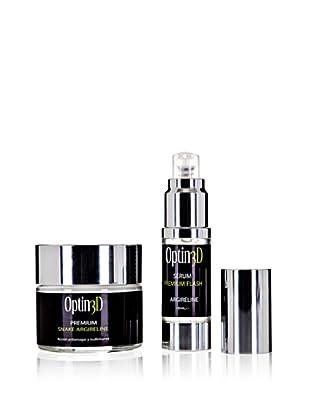 Optin3D Pack Serum Argireline Y Crema Premium Snake