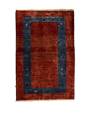 RugSense Teppich Kashkouli Extra mehrfarbig 142 x 88 cm