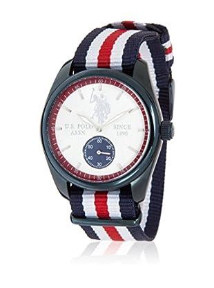 US Polo Association Uhr mit Miyota Uhrwerk Unisex Unisex USP5491BL 38 mm