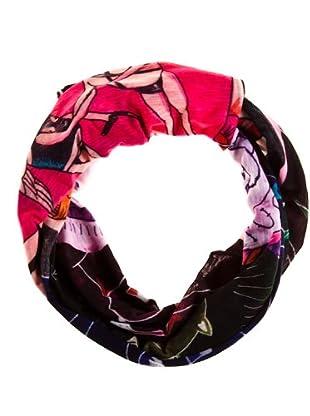Custo Pañuelo Sendy (rosa / azul / rojo)