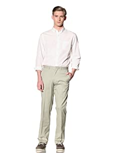 Report Collection Men's Twill Pant (Khaki)