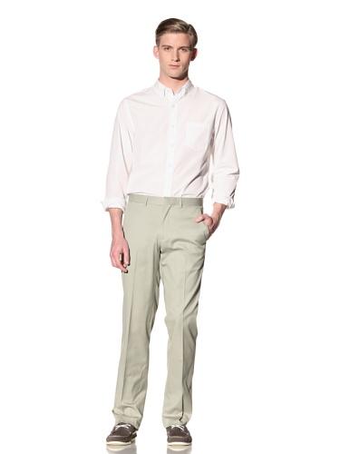 Report Collection Men's Twill Pant (Khaki)