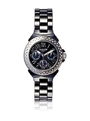 Lancaster Reloj de cuarzo Woman WoCeramic Diamonds 35 mm
