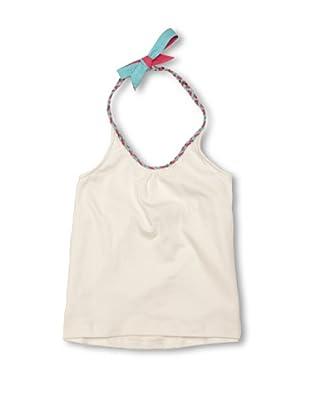 London Kiddy Camiseta LK1304-105CR (Blanco)