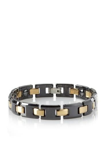 GÖTZ Switzerland Tungsten Bracelet, Black