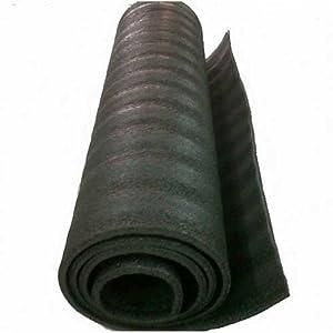 Quipco Heatlon Foam Sleeping Mat - Large