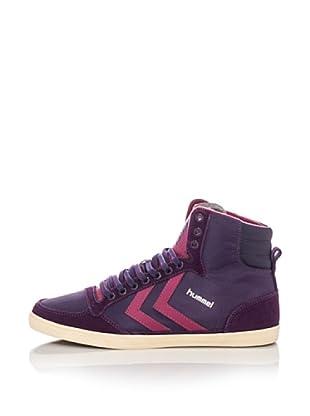 Hummel Fashion Shoes Slimmer Stadil Retro Hg