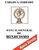 Manual General de Hinduismo (Nueva Versión) (Pensamiento y Espiritualidad de la India nº 2) (Spanish Edition)