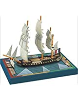 Sails of Glory Ship Pack - Proserpine 1785 Board Game