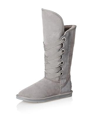 Australia Luxe Collective Women's Bedouin Tall Boot (Gray)