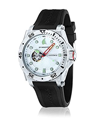 Spinnaker Reloj Overboard Negro 48 mm