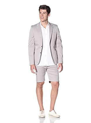 Slate & Stone Men's Mercer Blazer (Grey)