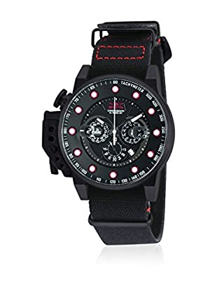 Invicta Watch Reloj de cuarzo Man 18694 50 mm