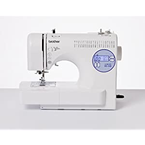 Brother DS 140 Sewing Machine