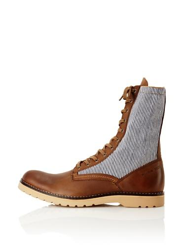 Wolverine No. 1883 Men's Seger Boot (Brown)