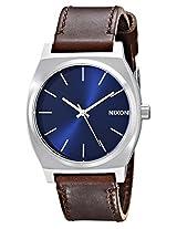 Nixon Men's A0451524 Time Teller Watch