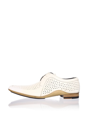 Mezlan Men's Okanagan Lace-Up (Bone)