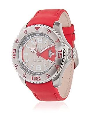 Vip Time Italy Uhr mit Japanischem Quarzuhrwerk VP5067RD_RD rot 44.00  mm