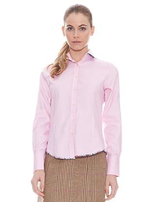 Vilagallo Camisa Coderas (Rosa)