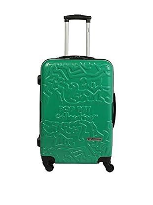 Keith Haring Trolley Rígido 29200 68 cm