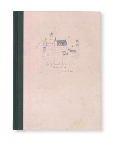 Sweet Bella Bohemia Hardcover Journal