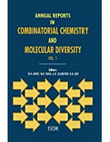 Annual Reports in Combinatorial Chemistry and Molecular Diversity: Volume 1 (Annual Reports in Combinatorial Chemistry & Molecular Diversity)