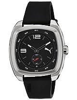 Puma Analog Black Dial Men's Watch - PU103081001