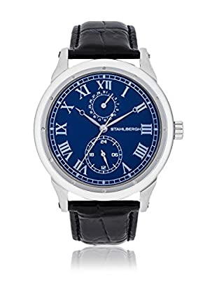Stahlbergh Reloj Px75 Ø 43 mm (Azul)