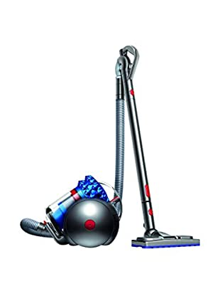 Dyson Aspirador Sin Bolsa Cinetic Big Ball Musclehead