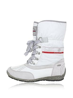 s.Oliver Snowboot (Weiß)