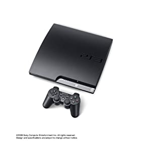 PlayStation 3(120GB)