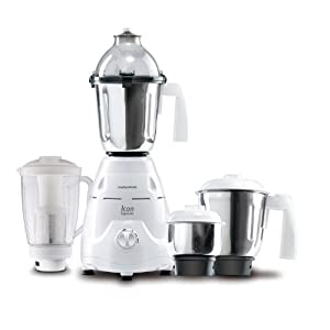 Morphy Richards Icon Supreme Mixer Grinder