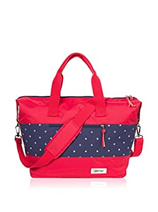 Eastpak Henkeltasche Jarred Out Red