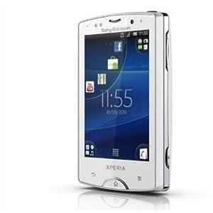 SonyEricsson XPERIA Mini White