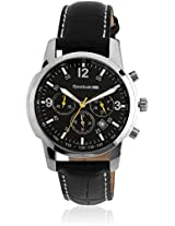 I18030 Black Chronograph Watches