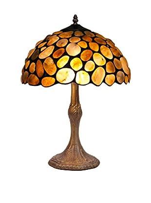 Especial Iluminación Lámpara De Mesa Stone