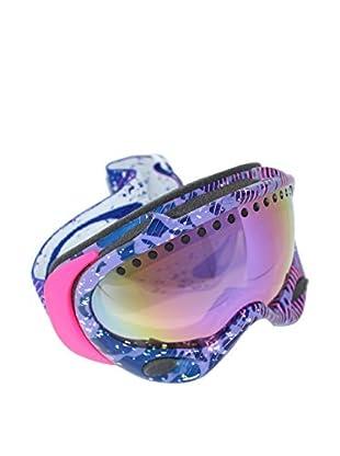 OAKLEY Skibrille OO7001-57 rosa/violett