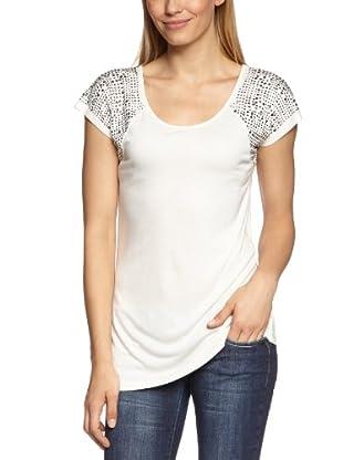 Mexx Metropolitan Camiseta Tori (Blanco)