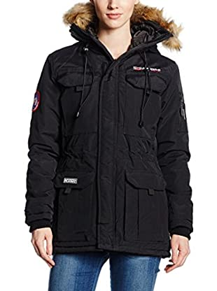 GEOGRAPHICAL NORWAY Mantel Parka Alcatras