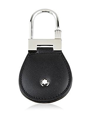 Montblanc Schlüsselanhänger schwarz