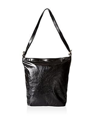 Latico Women's Rand Shoulder Bag, Black