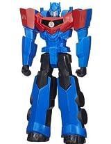 Funskool Transformers Optimus Prime Age4+
