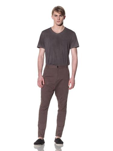 Saxony Men's Ashcroft Pants (Military)