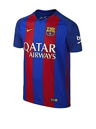 Nike T-Shirt Manica Corta FC Barcelona Yth Ss Hm Stadium Jsy