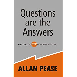 Questions Are the Answers