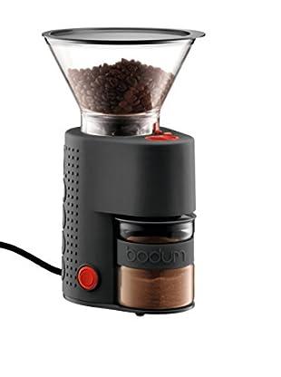 Bodum Kaffeemühle Electric Bistro schwarz
