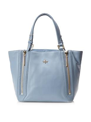 Pour La Victoire Women's Nouveau Tote Bag, Storm